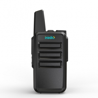 rugged mini two way radio